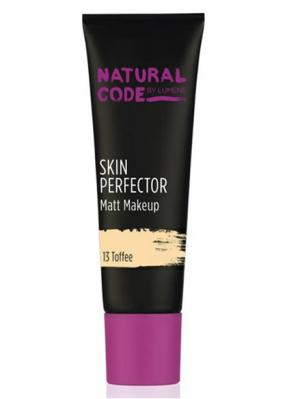 Lumene Тональный крем матирующий NC Skin Perfector №13. Цвет: светло-бежевый