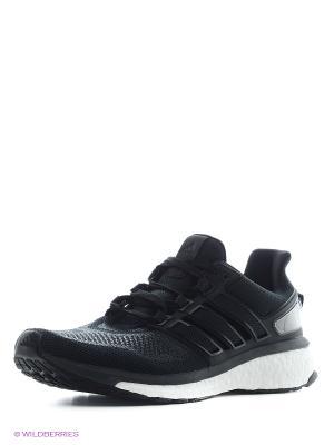 Кроссовки Energy Boost 3 M Adidas. Цвет: черный