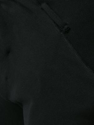 Расклешенные брюки Ma+. Цвет: синий