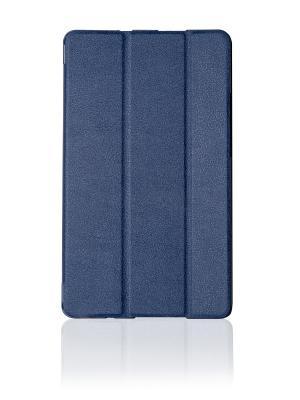 Чехол Cross Case EL для Huawei MediaPad T1/T2 7.0. Цвет: синий