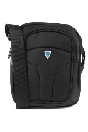 Компьютерная сумка Sumdex. Цвет: черный