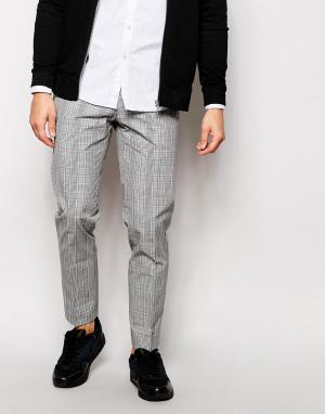 AKA Укороченные брюки