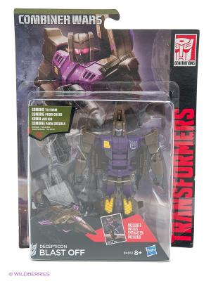 Трансформеры Дженерэйшнс: Комбайнер Transformers. Цвет: золотистый, белый, красный