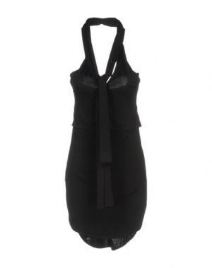Короткое платье JO NO FUI 34713554ML