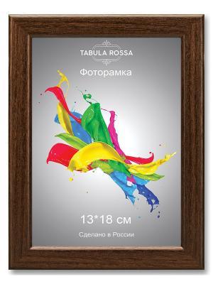 Фоторамка 13х18 №450 Tabula Rossa. Цвет: темно-коричневый