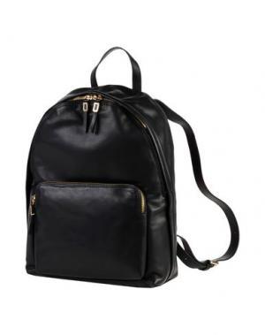 Рюкзаки и сумки на пояс INNUE'. Цвет: черный