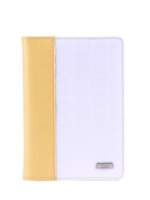 Обложка Esse. Цвет: желтый, белый