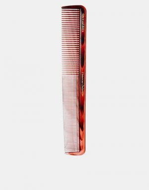 Uppercut Deluxe Карманная расческа. Цвет: мульти