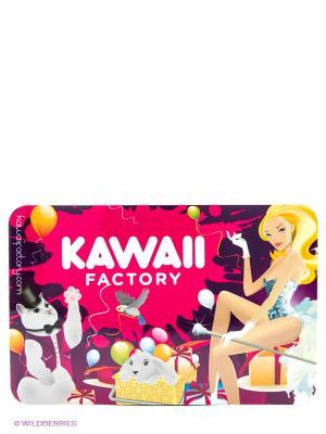 Магнит Kawaii Factory. Цвет: черный
