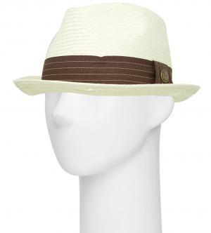Шляпа Goorin Bros.. Цвет: белый