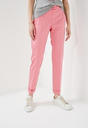 Брюки Max&Co. Цвет: розовый