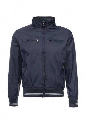 Куртка Forex. Цвет: синий