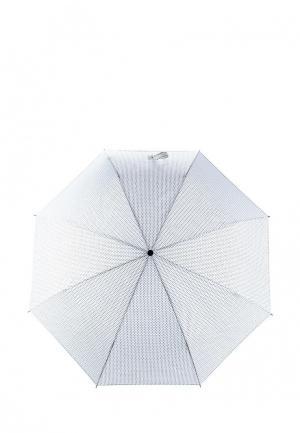 Зонт складной Mango. Цвет: белый