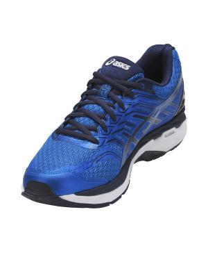 Кроссовки GT-2000 5 ASICS. Цвет: синий, белый, темно-синий