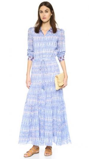 Платье Nathalie Carolina K. Цвет: звезды