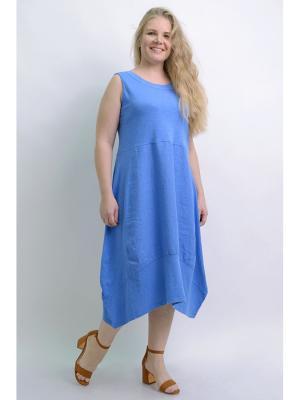 Платье Карелия LINO RUSSO