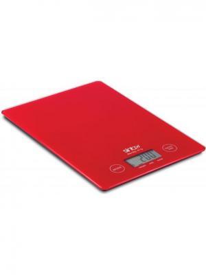 Весы кухонные SINBO SKS 4519, красный. Цвет: красный