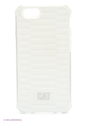 CAT защитный чехол ActiveUrban iPhone 6 white (CUCA-WHSI-I6S-0DW) Caterpillar. Цвет: белый