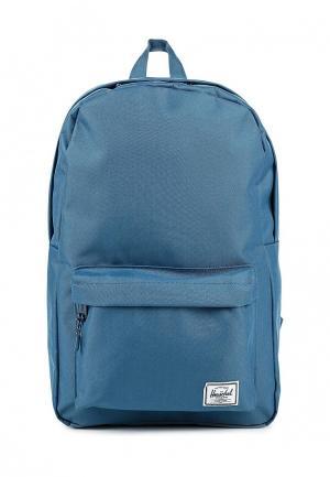 Рюкзак Herschel Supply Co. Цвет: голубой