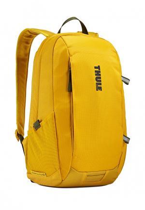 Рюкзак Thule. Цвет: желтый