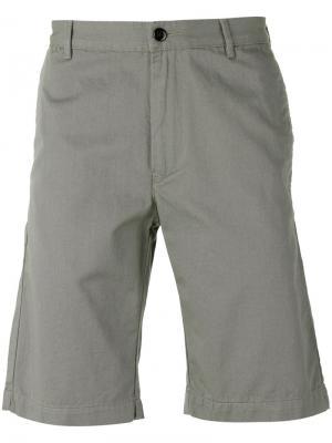 Chino shorts Bellerose. Цвет: зелёный