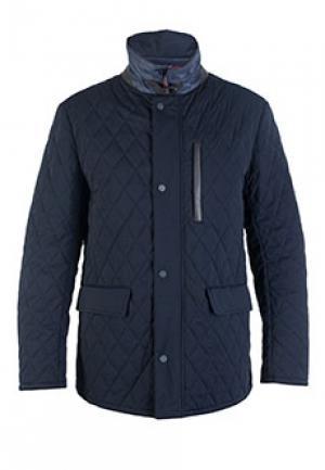 Куртка GIMOS GIMO'S. Цвет: синий