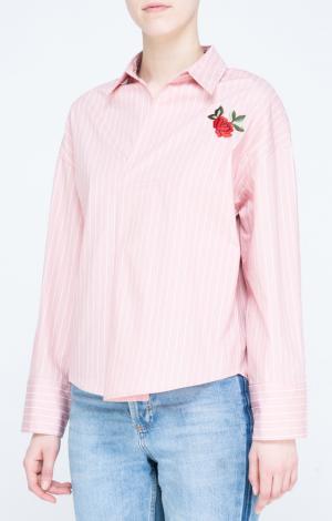 Блуза Розовая Trends Brands