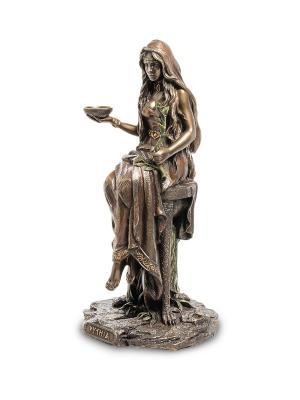 Статуэтка Пифия Veronese. Цвет: бронзовый