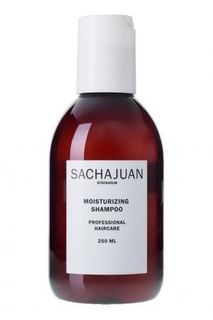 Увлажняющий шампунь, 250 ml Sachajuan. Цвет: без цвета
