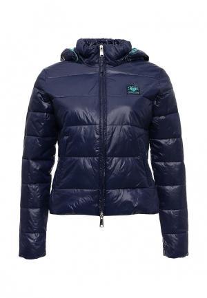 Куртка Phard. Цвет: синий