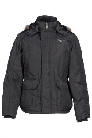 Jacket YES ZEE BY ESSENZA. Цвет: gray