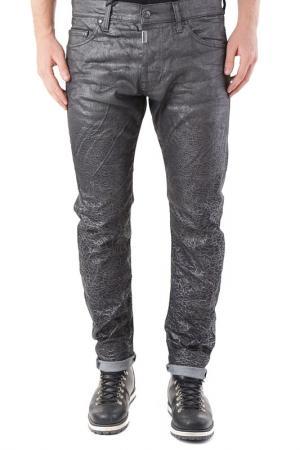 Jeans Absolut Joy. Цвет: black
