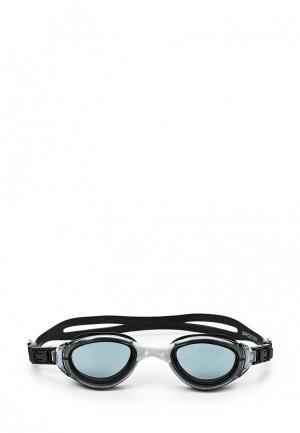 Очки для плавания Joss. Цвет: черный