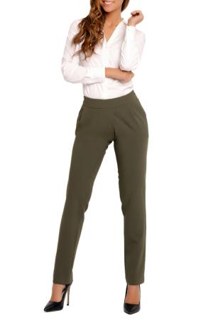 Pants LOU-LOU. Цвет: olive