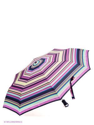 Зонт Fulton. Цвет: сиреневый, фиолетовый