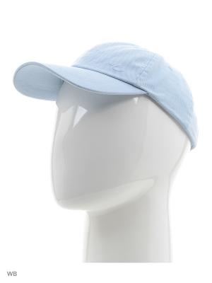 Бейсболка Colin's. Цвет: голубой