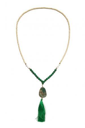 Ожерелье с подвеской 192939 Branca Flor