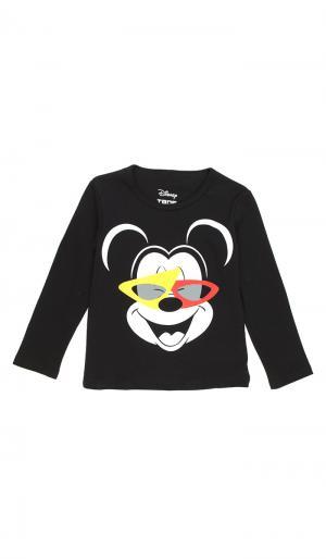 Джемпер С Принтом Disney 140 ТВОЕ. Цвет: черный