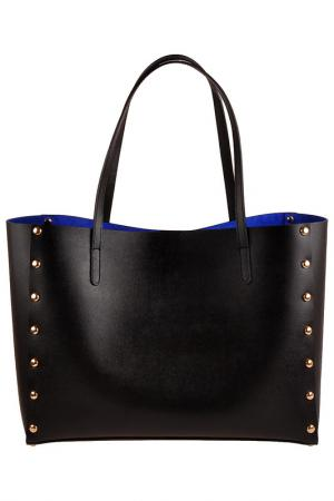 Сумка Classe Regina. Цвет: black and blue