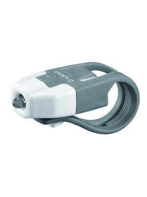 Бела светодиодна передн габаритна лампа с рассеным светом D-light. Цвет: белый