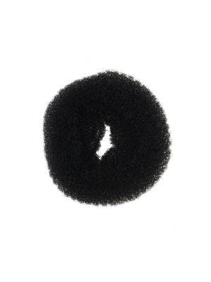 Бублик для волос Olere. Цвет: черный