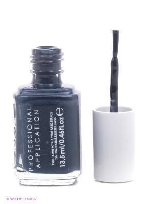 Лак для ногтей 769 ИГРАЮЩИЕ ПУЗЫРЬКИ BOBBING FOR BAUBLES Essie Professional. Цвет: темно-синий