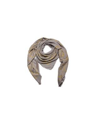 Платок Venera. Цвет: серый, бронзовый