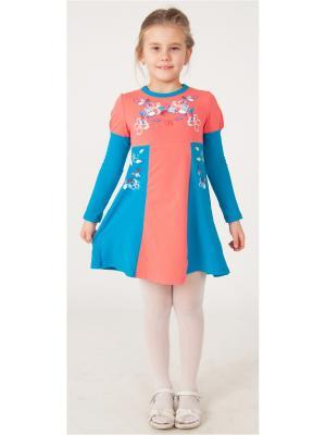 Платье Милослава