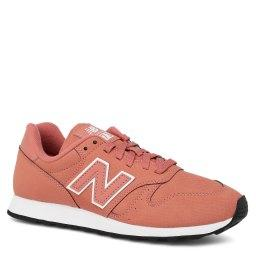 Кроссовки  WL373 оранжево-розовый NEW BALANCE
