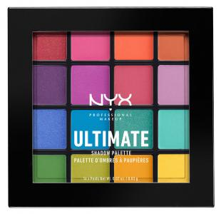 Для глаз NYX Professional Makeup 04 Brights. Цвет: 04 brights