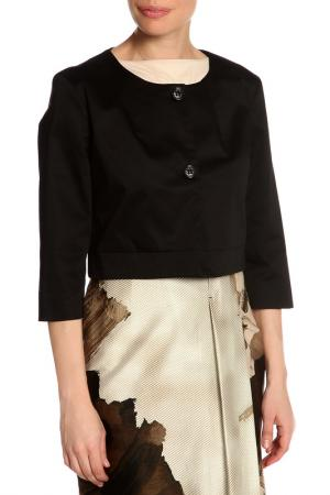 Пиджак Caractere. Цвет: черный