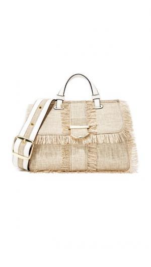 Небольшая сумка-портфель Hudson Cynthia Rowley