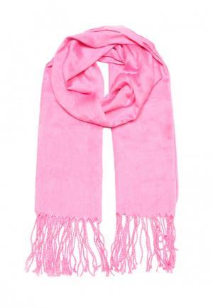 Палантин Fomas. Цвет: розовый