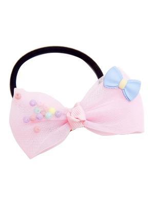 Резинка Kameo-bis. Цвет: розовый, голубой